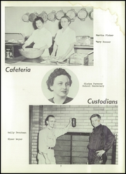 Page 11, 1954 Edition, Hudson High School - Log Yearbook (Hudson, OH) online yearbook collection