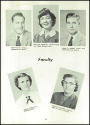 Page 16, 1954 Edition, Hudson High School - Log Yearbook (Hudson, OH) online yearbook collection