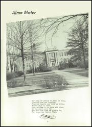 Page 6, 1954 Edition, Hudson High School - Log Yearbook (Hudson, OH) online yearbook collection