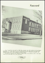 Page 7, 1954 Edition, Hudson High School - Log Yearbook (Hudson, OH) online yearbook collection
