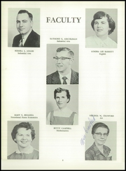 Page 12, 1958 Edition, Hudson High School - Log Yearbook (Hudson, OH) online yearbook collection