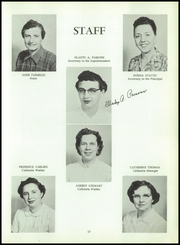 Page 17, 1958 Edition, Hudson High School - Log Yearbook (Hudson, OH) online yearbook collection