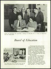 Page 10, 1959 Edition, Hudson High School - Log Yearbook (Hudson, OH) online yearbook collection