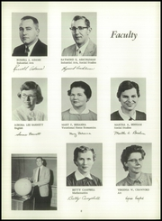 Page 12, 1959 Edition, Hudson High School - Log Yearbook (Hudson, OH) online yearbook collection