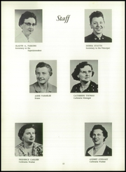 Page 16, 1959 Edition, Hudson High School - Log Yearbook (Hudson, OH) online yearbook collection