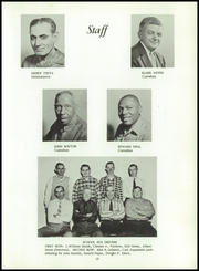 Page 17, 1959 Edition, Hudson High School - Log Yearbook (Hudson, OH) online yearbook collection