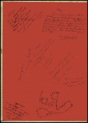 Page 2, 1959 Edition, Hudson High School - Log Yearbook (Hudson, OH) online yearbook collection