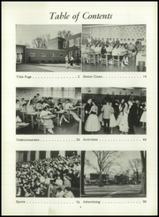 Page 8, 1959 Edition, Hudson High School - Log Yearbook (Hudson, OH) online yearbook collection