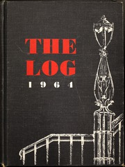 Page 1, 1964 Edition, Hudson High School - Log Yearbook (Hudson, OH) online yearbook collection