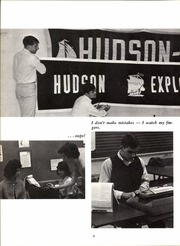 Page 10, 1964 Edition, Hudson High School - Log Yearbook (Hudson, OH) online yearbook collection