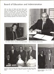 Page 14, 1964 Edition, Hudson High School - Log Yearbook (Hudson, OH) online yearbook collection
