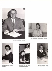 Page 15, 1964 Edition, Hudson High School - Log Yearbook (Hudson, OH) online yearbook collection