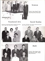 Page 17, 1964 Edition, Hudson High School - Log Yearbook (Hudson, OH) online yearbook collection