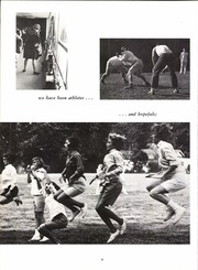 Page 8, 1964 Edition, Hudson High School - Log Yearbook (Hudson, OH) online yearbook collection