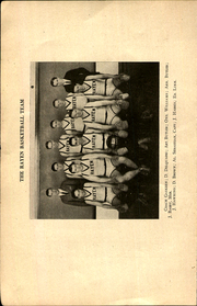 Page 8, 1923 Edition, Rayen School - Rayen Yearbook (Youngstown, OH) online yearbook collection