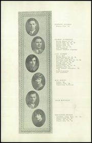 Page 14, 1926 Edition, Rayen School - Rayen Yearbook (Youngstown, OH) online yearbook collection