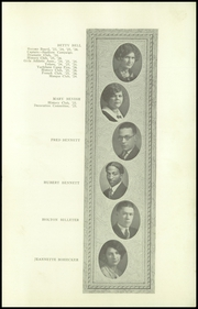 Page 15, 1926 Edition, Rayen School - Rayen Yearbook (Youngstown, OH) online yearbook collection