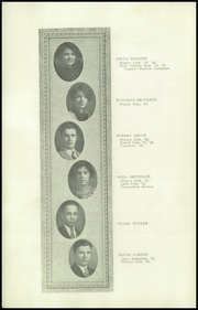Page 16, 1926 Edition, Rayen School - Rayen Yearbook (Youngstown, OH) online yearbook collection