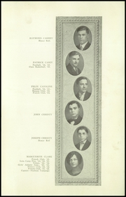 Page 17, 1926 Edition, Rayen School - Rayen Yearbook (Youngstown, OH) online yearbook collection