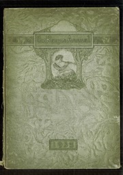 1935 Edition, Rayen School - Rayen Yearbook (Youngstown, OH)