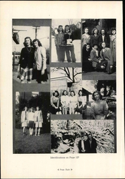 Page 14, 1945 Edition, Rayen School - Rayen Yearbook (Youngstown, OH) online yearbook collection