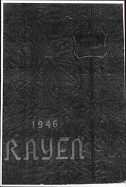 Rayen School - Rayen Yearbook (Youngstown, OH) online yearbook collection, 1946 Edition, Page 1
