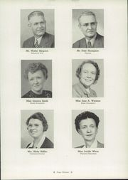 Page 17, 1949 Edition, Rayen School - Rayen Yearbook (Youngstown, OH) online yearbook collection
