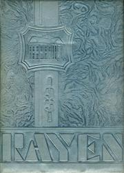 Page 1, 1951 Edition, Rayen School - Rayen Yearbook (Youngstown, OH) online yearbook collection