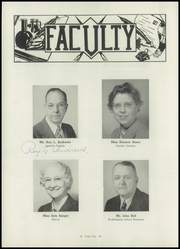 Page 14, 1951 Edition, Rayen School - Rayen Yearbook (Youngstown, OH) online yearbook collection