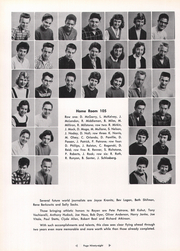 Page 102, 1959 Edition, Rayen School - Rayen Yearbook (Youngstown, OH) online yearbook collection
