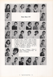 Page 107, 1959 Edition, Rayen School - Rayen Yearbook (Youngstown, OH) online yearbook collection