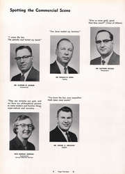 Page 18, 1959 Edition, Rayen School - Rayen Yearbook (Youngstown, OH) online yearbook collection