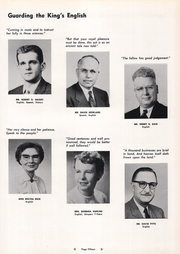 Page 19, 1959 Edition, Rayen School - Rayen Yearbook (Youngstown, OH) online yearbook collection