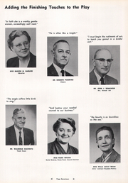 Page 21, 1959 Edition, Rayen School - Rayen Yearbook (Youngstown, OH) online yearbook collection