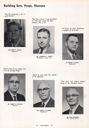 Page 23, 1959 Edition, Rayen School - Rayen Yearbook (Youngstown, OH) online yearbook collection