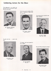 Page 24, 1959 Edition, Rayen School - Rayen Yearbook (Youngstown, OH) online yearbook collection