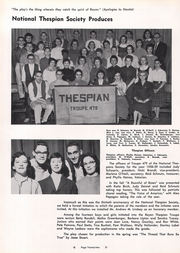 Page 26, 1959 Edition, Rayen School - Rayen Yearbook (Youngstown, OH) online yearbook collection
