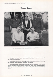 Page 91, 1959 Edition, Rayen School - Rayen Yearbook (Youngstown, OH) online yearbook collection