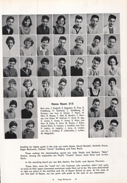 Page 95, 1959 Edition, Rayen School - Rayen Yearbook (Youngstown, OH) online yearbook collection