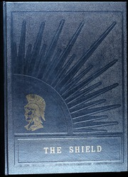 Page 1, 1971 Edition, Warren High School - Shield Yearbook (Vincent, OH) online yearbook collection