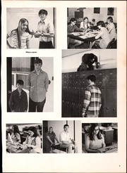 Page 11, 1971 Edition, Warren High School - Shield Yearbook (Vincent, OH) online yearbook collection