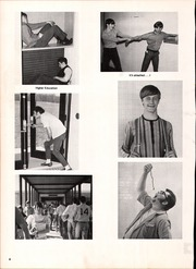 Page 12, 1971 Edition, Warren High School - Shield Yearbook (Vincent, OH) online yearbook collection
