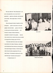 Page 6, 1971 Edition, Warren High School - Shield Yearbook (Vincent, OH) online yearbook collection