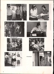 Page 8, 1971 Edition, Warren High School - Shield Yearbook (Vincent, OH) online yearbook collection