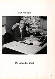 Page 15, 1972 Edition, Warren High School - Shield Yearbook (Vincent, OH) online yearbook collection