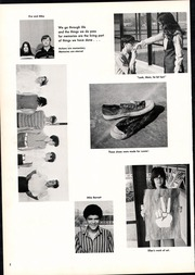 Page 6, 1972 Edition, Warren High School - Shield Yearbook (Vincent, OH) online yearbook collection
