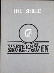 Page 1, 1977 Edition, Warren High School - Shield Yearbook (Vincent, OH) online yearbook collection