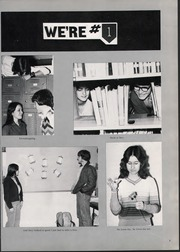 Page 11, 1977 Edition, Warren High School - Shield Yearbook (Vincent, OH) online yearbook collection