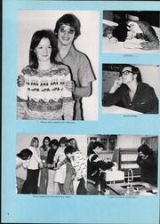 Page 12, 1977 Edition, Warren High School - Shield Yearbook (Vincent, OH) online yearbook collection