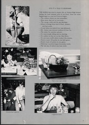 Page 7, 1977 Edition, Warren High School - Shield Yearbook (Vincent, OH) online yearbook collection